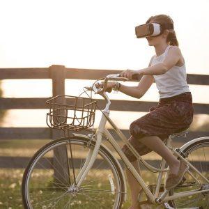 Penser au vélo pour vos enfants.